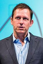Peter Thiel (2014)