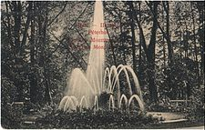Peterhof Fountain Monplaisir 1907.jpg