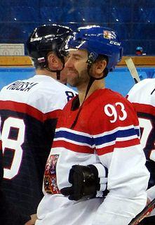 Petr Nedvěd