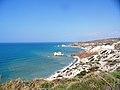 Petra tou Romiou at Cyprus 03.jpg