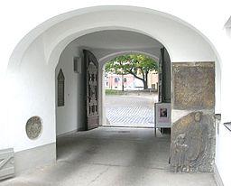 Peutingerhaus 5