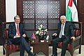 Philip Hammond and President Abbas (14709382196).jpg