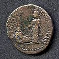 Philipopolis Numismatic Society collection 1.1B Domitian.jpg