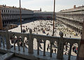 Photograph of St Mark's Sq from the Basilica.jpg