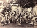 Phra Rachaya's dancers at Khum Chedi Kiu ~ ช่างฟ้อนของพระราชชายาที่คุ่มท่าเจดีย์.jpg