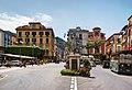 Piazza Tasso - Sorrento BW 2013-05-12.jpg