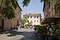 Piazza di S Egidio, Trastevere, Rome, Lazio, Italy - panoramio.jpg