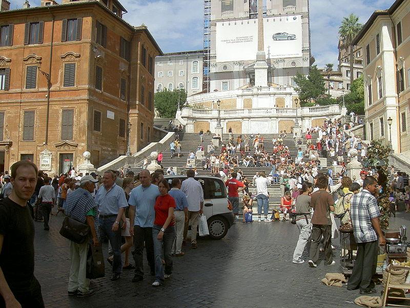Bild:Piazza di Spagna.JPG