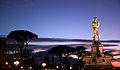 Piazzale Michelangelo al tramonto.jpg