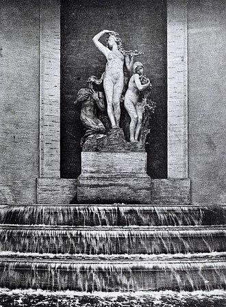 Furio Piccirilli - Image: Piccirilli Perry Sculpture of PPIE p.97