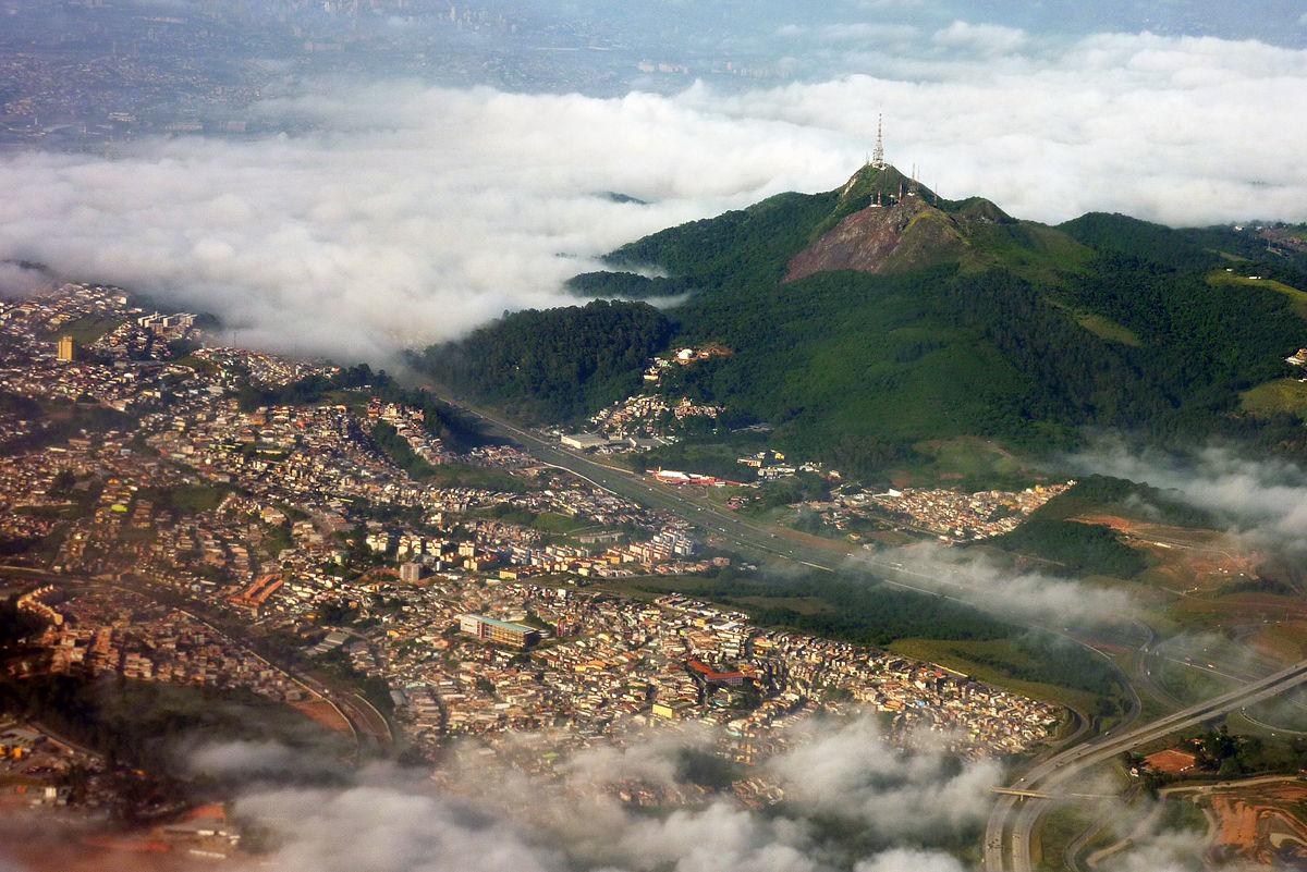 a407c645dc Pico do Jaraguá – Wikipédia