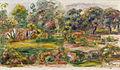 Pierre-Auguste Renoir Paysage aux environs de Cagnes.jpg