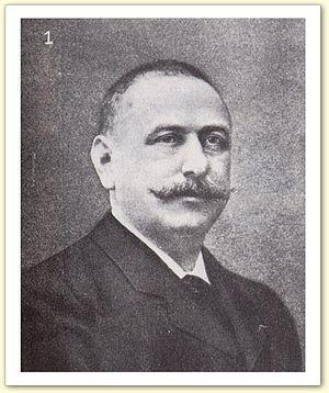 Pierre Giffard - Pierre Giffard