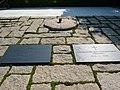 Pierre tombale de John Fitzgerald et Jacqueline Kennedy.jpg