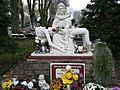 Pieta. Cemetery in Slawno GrMOs2019 (5).jpg