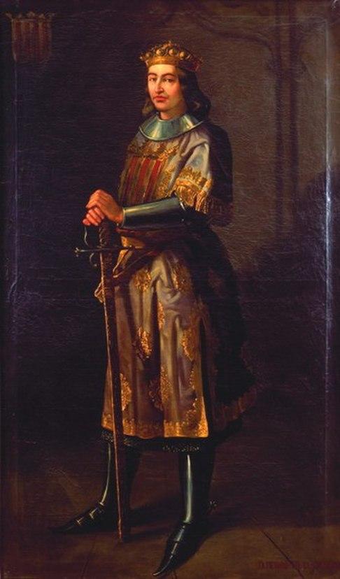 Archivo:Pietro III d'Aragón.jpg