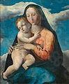 Pietro Negroni (1505—1565) Madonna col Bambino.jpg