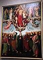 Pietro perugino, ascensione di cristo, 1510 circa 02.JPG