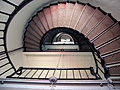 Pigeon Point Light Station Stairs in the Tower.jpg