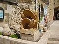 PikiWiki Israel 13584 Acre Peace Statue.jpg