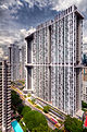 The Pinnacle@Duxton.