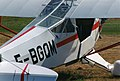 Piper Cub (F-BGQM), La Tranche-sur-Mer, July 1995 (01).jpg