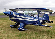 Pitts Special - Wikipedia