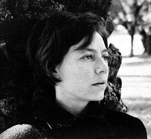 Pizarnik, Alejandra (1936-1972)