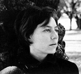 Alejandra Pizarnik Argentinian poet