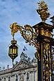 Place Stanislas. Lanterne.jpg