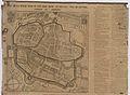 Plan de la vieille ville ou cité, ville neuve, et nouvelle ville de Rennes, capitale de Bretagne (1663).jpg