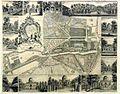 Plan du Jardin et Vue des Maisons de Chiswick - Full.jpg