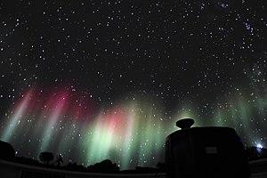 Bayfordbury Observatory - Image: Planetarium (9197608147)