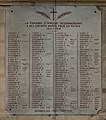 Plaque Morts Intérieur Église Saint Vincent - Mâcon (FR71) - 2021-03-01 - 2.jpg