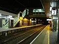 Platforms and footbridge, Broxbourne railway station - geograph.org.uk - 616202.jpg