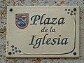 Plaza de la Iglesia (Riolago de Babia).001 - San Emiliano (Leon).jpg
