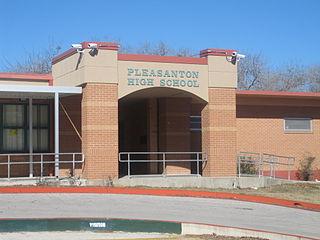 Pleasanton Independent School District