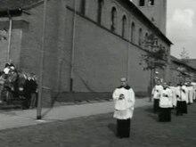 Bestand:Plechtige inwijding van Titus Brandsma Kapel in Nijmegen.ogv