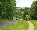 Plough Lane, Kington Langley - geograph.org.uk - 1366535.jpg