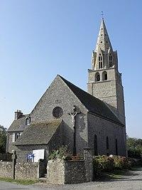 Plounévez-Lochrist (29) Chapelle de Lochrist-an-Izevel 03.jpg