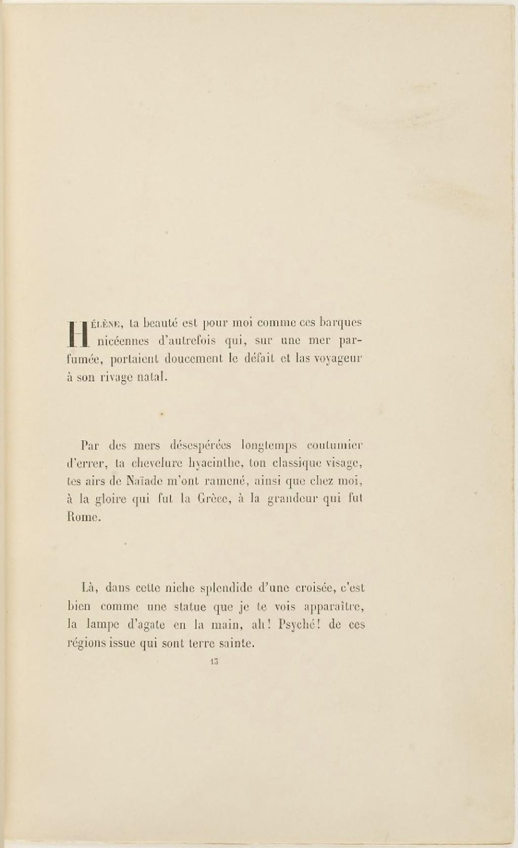 Pagepoe Les Poèmes Dedgar Poe Trad Mallarmé 1889djvu