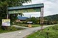 Pogunon Sabah Pogunon-Village-Gate-01.jpg