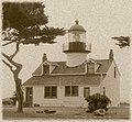Point Pinos Lighthouse, Monterey, CA (6050991512).jpg