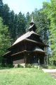 Poland Wisla-Czarne - wooden church.jpg