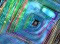 Polarization microscopy images of sodium chloride (NaCl) crystals.tif