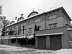 "Union hotel of the ""Poldihütte"""