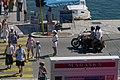 Policière à Zadar.jpg
