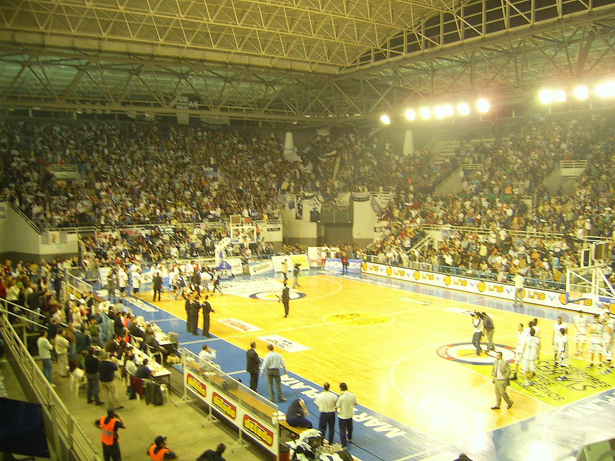 Basketball in Argentina - Wikipedia