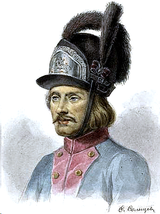 Polish soldier of 3rd Lithuanian Infantry Regiment in 1792.PNG