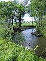 Pond, near Ashley Marsh - geograph.org.uk - 433733.jpg